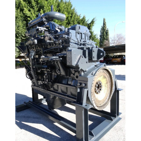 MOTOR Komatsu SAA6D170E3 para PC1250SP-7 · (SKU: 853)