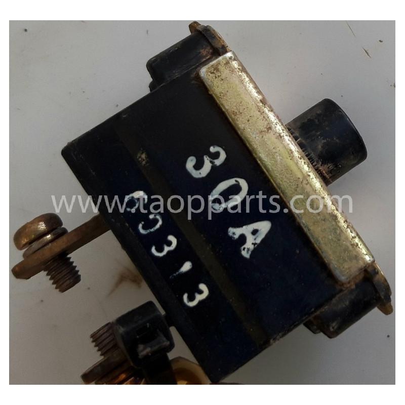 Interruptor Komatsu 209-06-77460 para WA600-6 · (SKU: 58108)