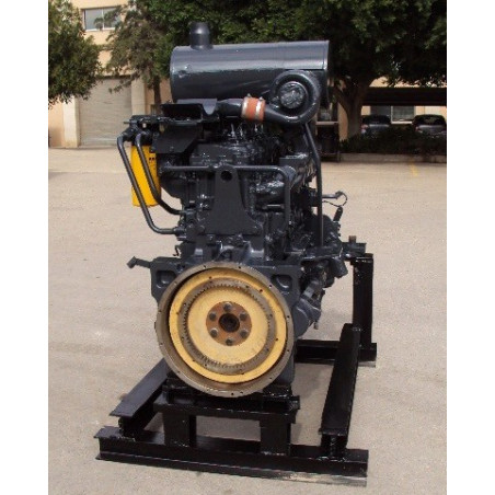 MOTOR Komatsu 6155-05-HH01 para WA470-3 · (SKU: 208)