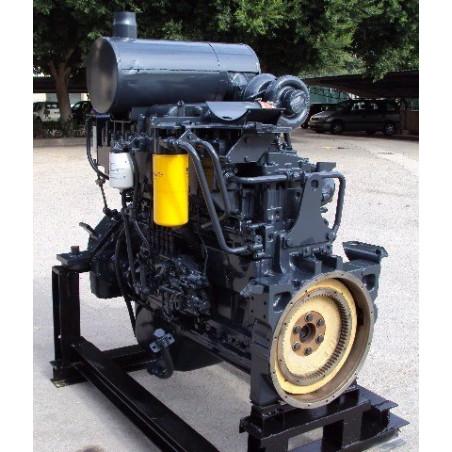 Komatsu Engine 6155-05-HH01 for WA470-3 · (SKU: 208)
