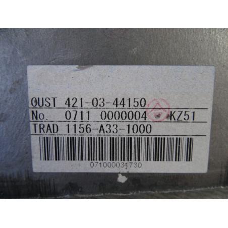 Komatsu Aftercooler 421-03-44150 for WA470-6 · (SKU: 1167)