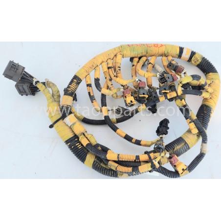 Instalacion Komatsu 425-15-25821 para WA500-3 · (SKU: 429)