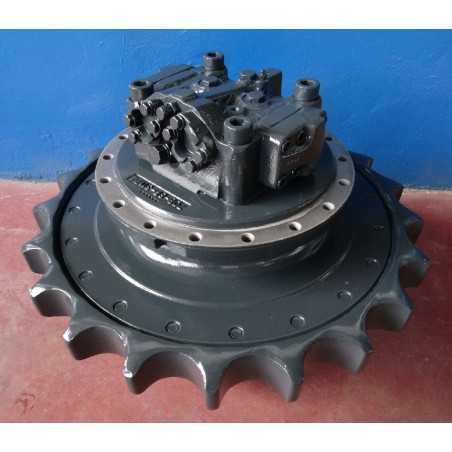 Komatsu Final drive 20Y-27-00500 for PC210-8 · (SKU: 926)
