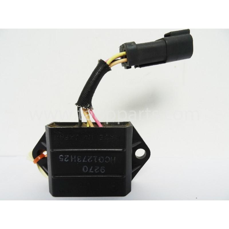 Rele usado Komatsu 600-815-9270 para WA320-5 · (SKU: 4109)
