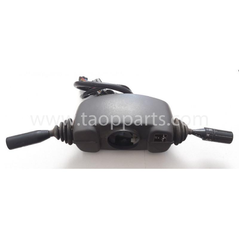 Mando Komatsu 418-43-36121 de Pala cargadora de neumáticos WA320-5 · (SKU: 57785)