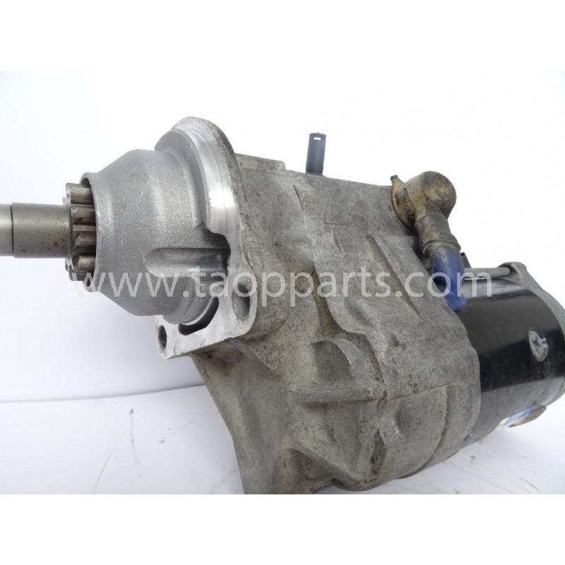 Motor de arranque 6738-82-6810 para Pala cargadora de neumáticos Komatsu WA380-6 · (SKU: 2468)