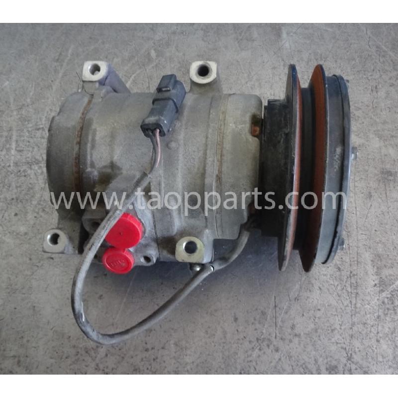 Compresor Komatsu 418-S62-3161 para WA320-5 · (SKU: 53845)