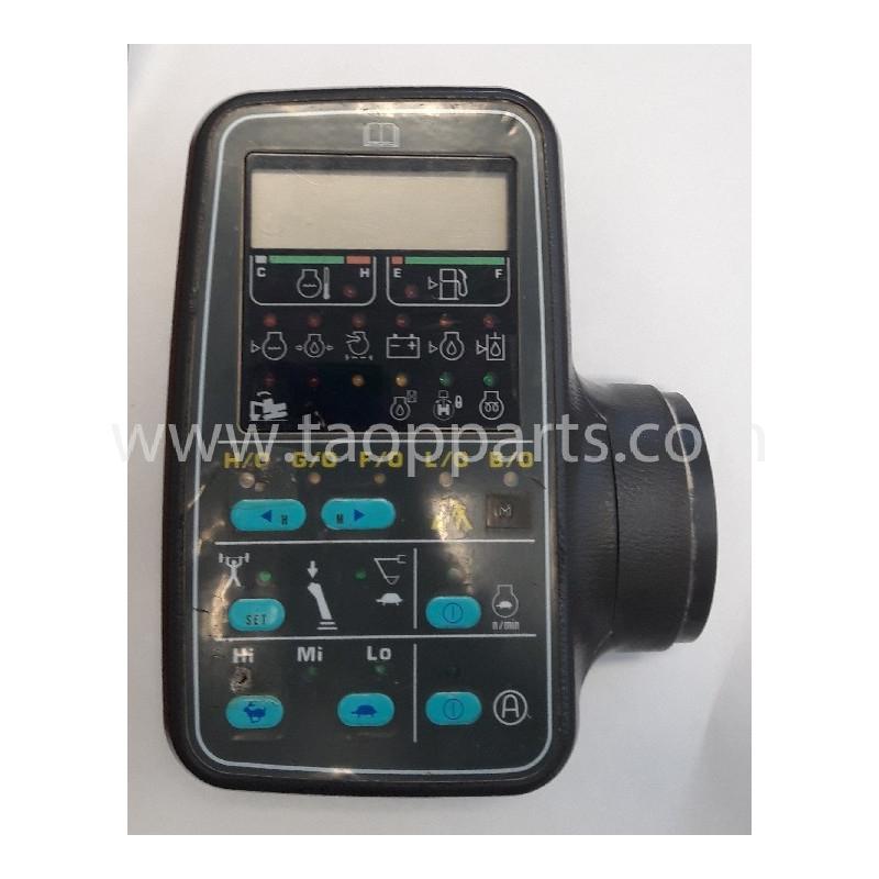 Monitor 7834-77-7001 para EXCAVADORA DE CADENAS Komatsu PC450LC-6K · (SKU: 57587)