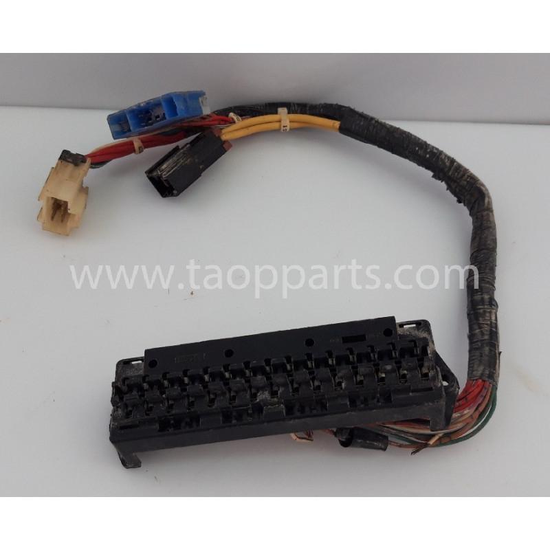 Porta fusibles Komatsu 419-06-22770 de Pala cargadora de neumáticos WA470-3H · (SKU: 57512)