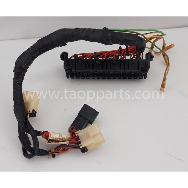 Porta fusibles Komatsu 421-06-22460 de Pala cargadora de neumáticos WA470-3H · (SKU: 57513)