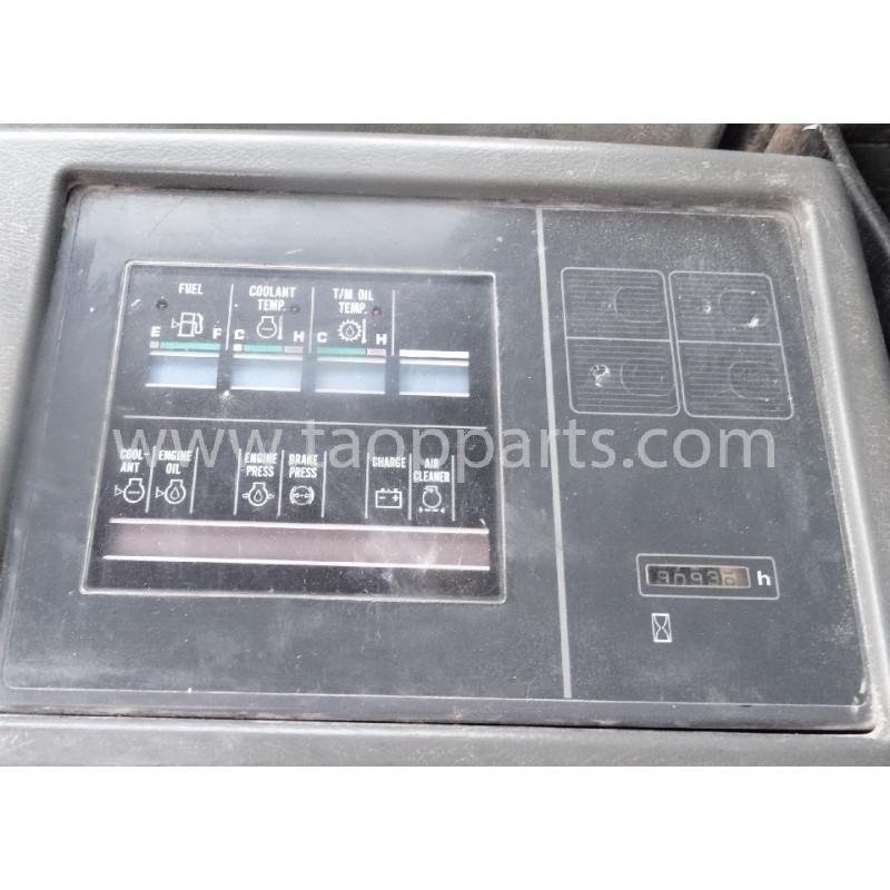 Tableau de bord [usagé|usagée] 7823-54-6000 pour Chargeuse sur pneus Komatsu · (SKU: 55645)