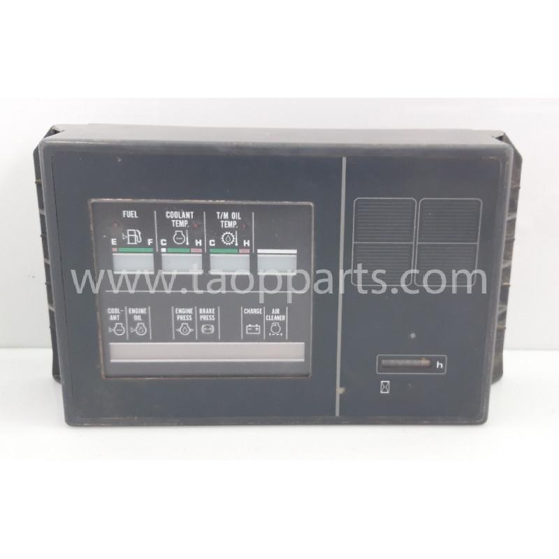 Monitor Komatsu 7823-54-6000 para WA470-3H · (SKU: 57509)
