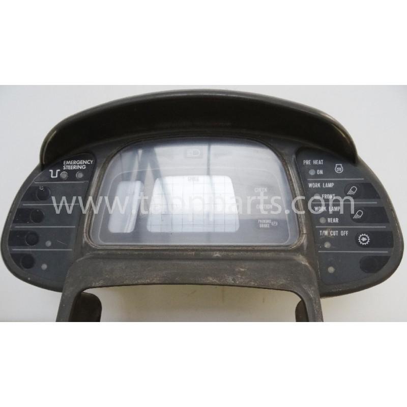 Tableau de bord Komatsu 7823-64-6000 pour Chargeuse sur pneus WA470-3 · (SKU: 3831)