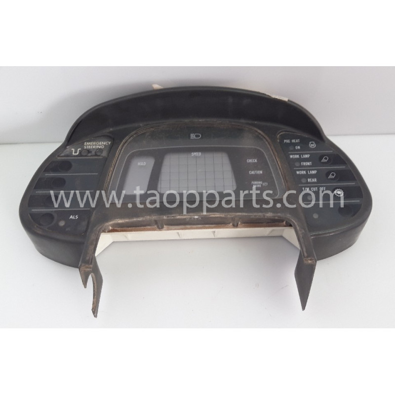 Tableau de bord [usagé|usagée] Komatsu 7823-64-6000 pour WA470-3H · (SKU: 57514)