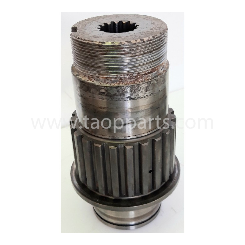 Eje Komatsu 6162-25-4350 de Pala cargadora de neumáticos WA600-3 · (SKU: 58060)