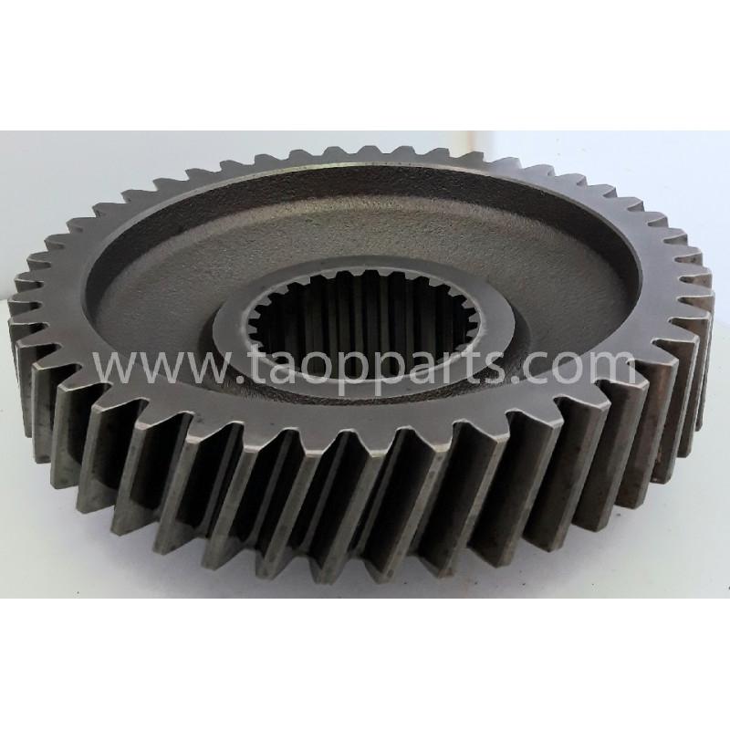 Piñon Komatsu 6162-23-4340 de Pala cargadora de neumáticos WA600-3 · (SKU: 58058)