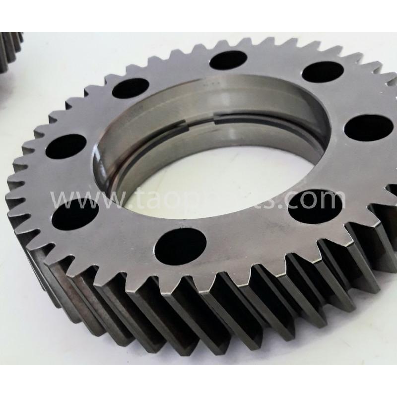 Piñon usado 6162-23-4310 para Pala cargadora de neumáticos Komatsu · (SKU: 58057)