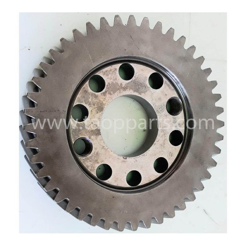 pignon [usagé|usagée] 6162-33-1420 pour Chargeuse sur pneus Komatsu · (SKU: 58056)