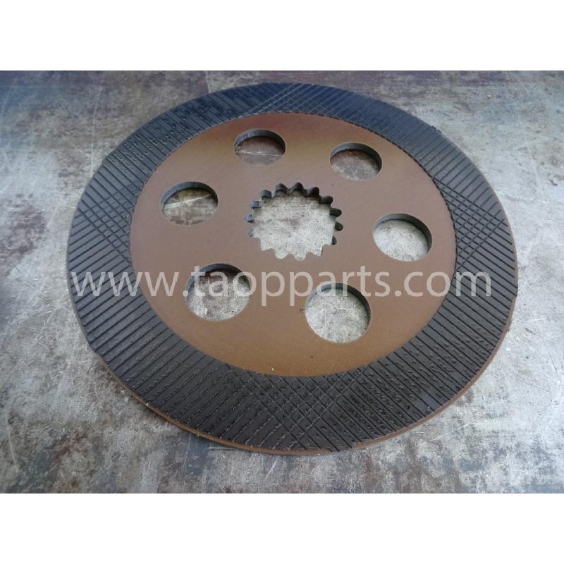 Disco usado Komatsu 418-33-21340 para WA320-5 · (SKU: 4009)