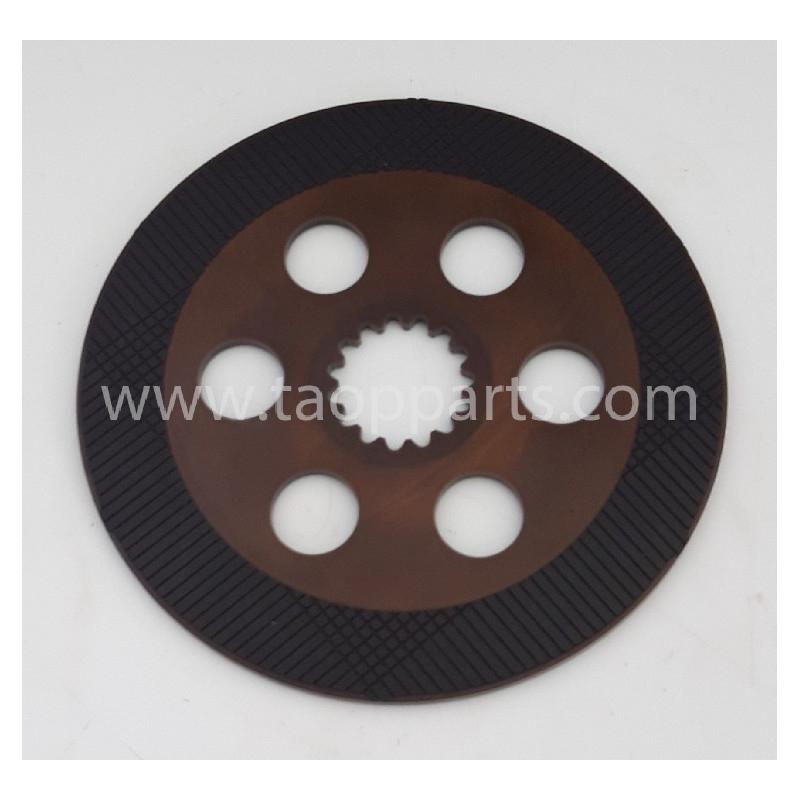 Disco usado Komatsu 418-33-21340 para WA320PZ-6 · (SKU: 57837)