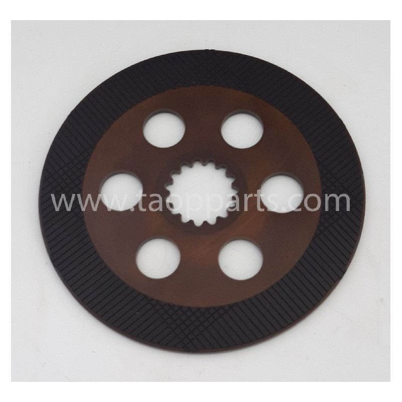 Disco Komatsu 418-33-21340 para WA320PZ-6 · (SKU: 57837)