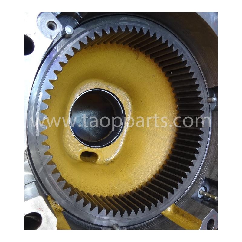 Couronne [usagé|usagée] 419-22-22741 pour Chargeuse sur pneus Komatsu · (SKU: 3361)