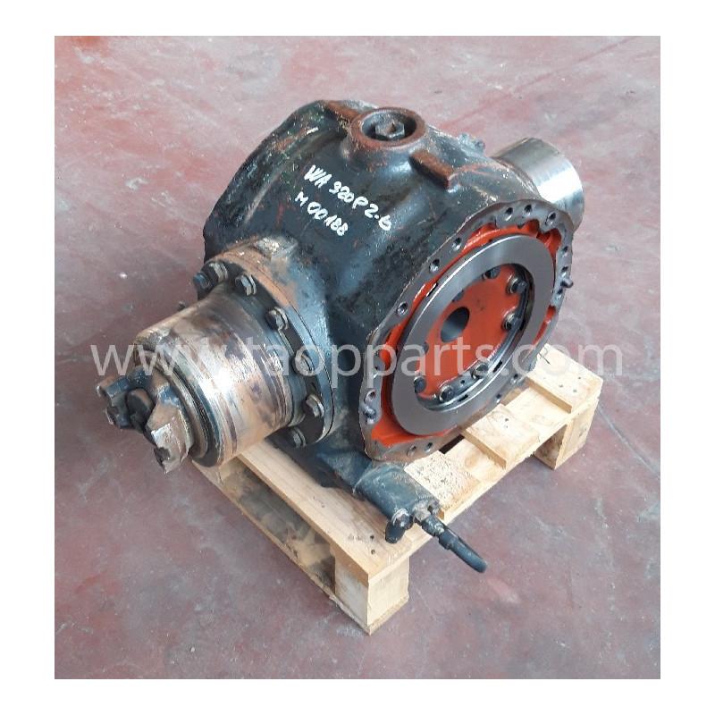Diferencial usada 419-23-31010 para Pala cargadora de neumáticos Komatsu · (SKU: 56451)