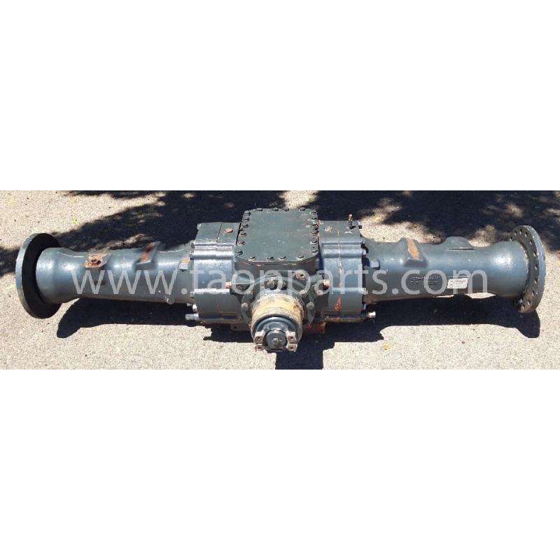 Eje usado 423-23-30061 para Pala cargadora de neumáticos Komatsu · (SKU: 55747)