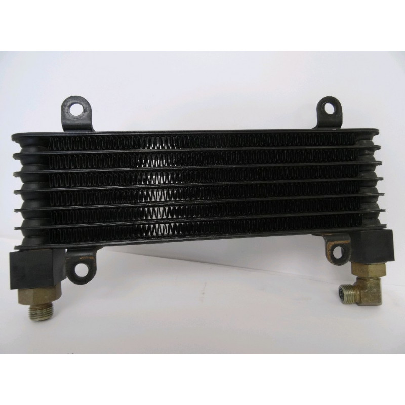 Enfriador de aceite hydraulico Komatsu 208-03-71160 para PC210-8 · (SKU: 1215)
