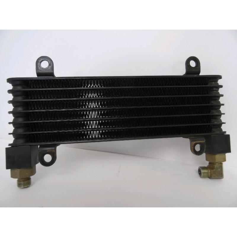 Refroidisseur Huile hydraulique Komatsu 208-03-71160 pour PC210-8 · (SKU: 1215)