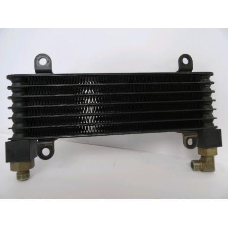 Komatsu Hydraulic oil Cooler 208-03-71160 for PC210-8 · (SKU: 1215)