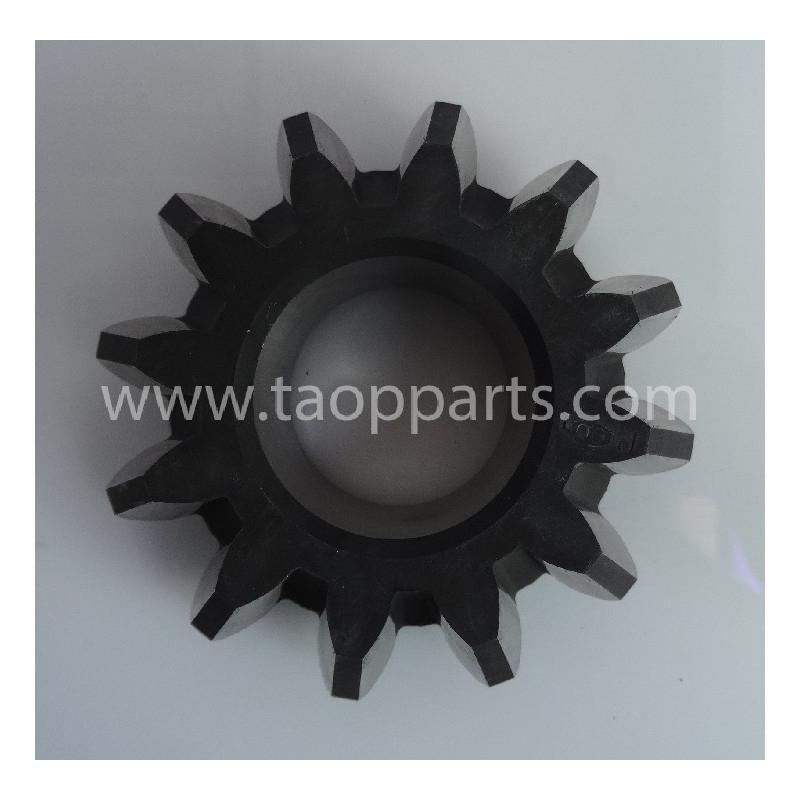 Piñon 424-22-27310 para Pala cargadora de neumáticos Komatsu WA470-5 · (SKU: 54353)