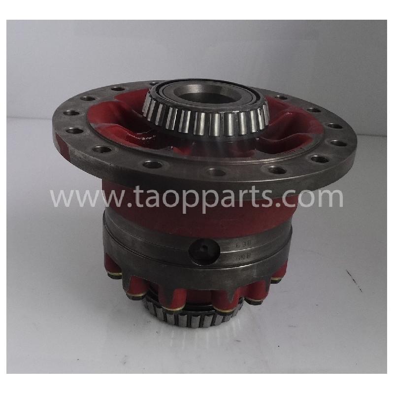 Boitier [usagé|usagée] 421-23-31502 pour Chargeuse sur pneus Komatsu · (SKU: 54365)