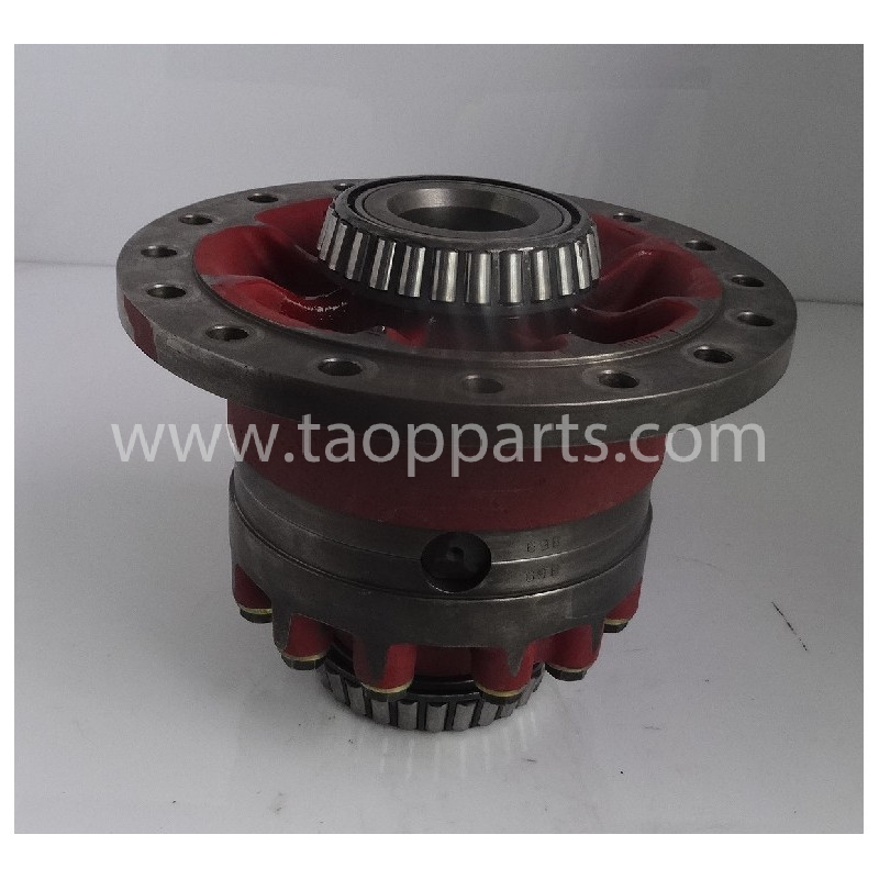 Carcasa usada 421-23-31502 para Pala cargadora de neumáticos Komatsu · (SKU: 54365)