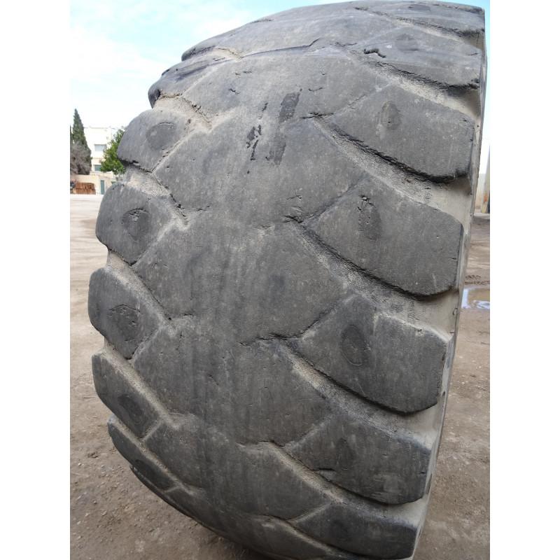Neumático Radial GOODYEAR 29.5 R25 · (SKU: 1199)