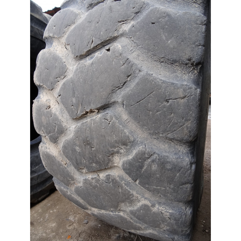 Neumático Radial GOODYEAR 29.5 R25 · (SKU: 1198)