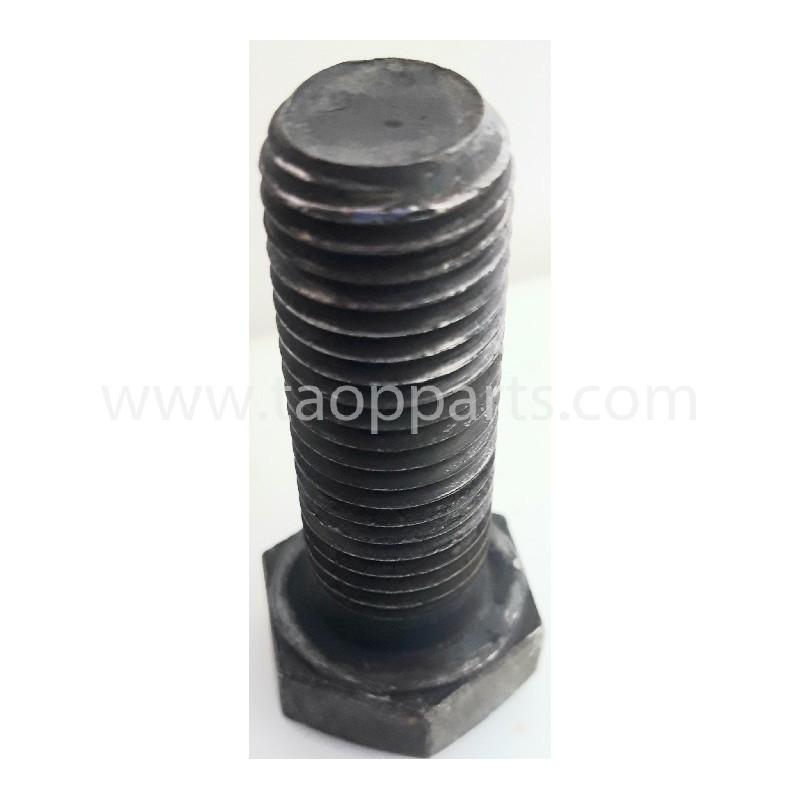Tornillo usado Komatsu 01016-51645 para SK815 · (SKU: 58146)