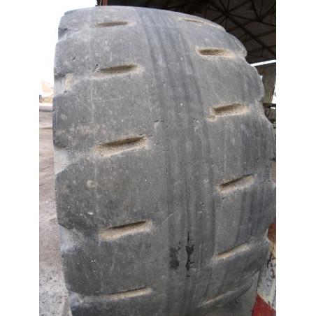BRIDGESTONE Radial tyres 29.5 R25 · (SKU: 1196)