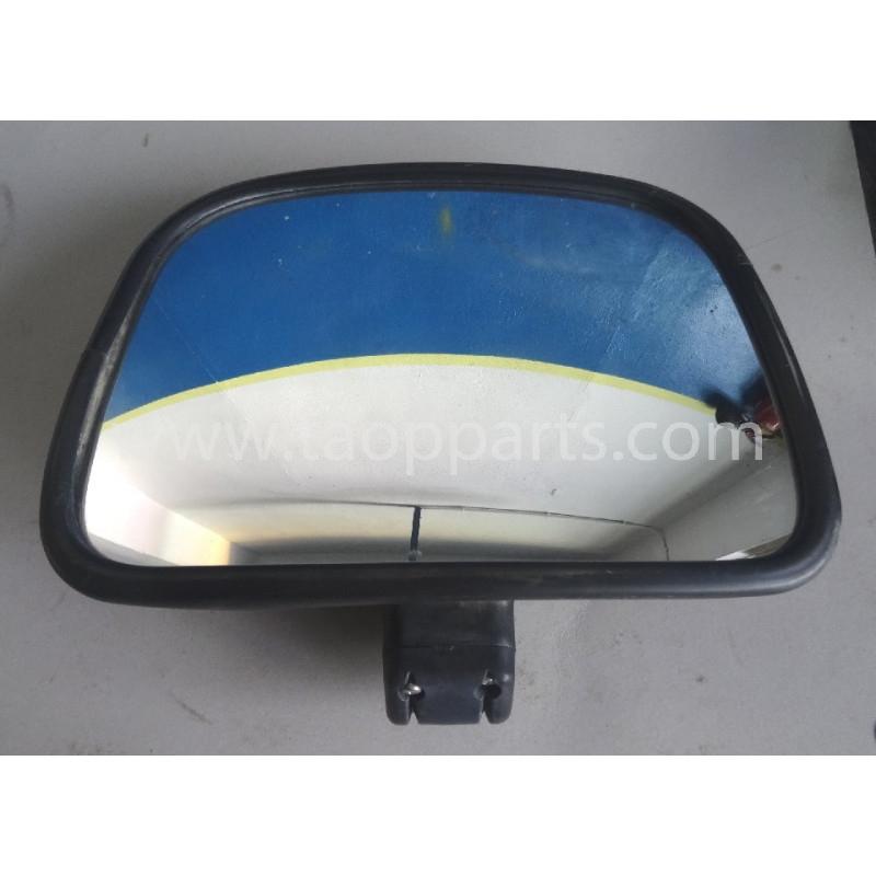 Espejo usado Komatsu 421-54-25610 para WA480-5H · (SKU: 52062)