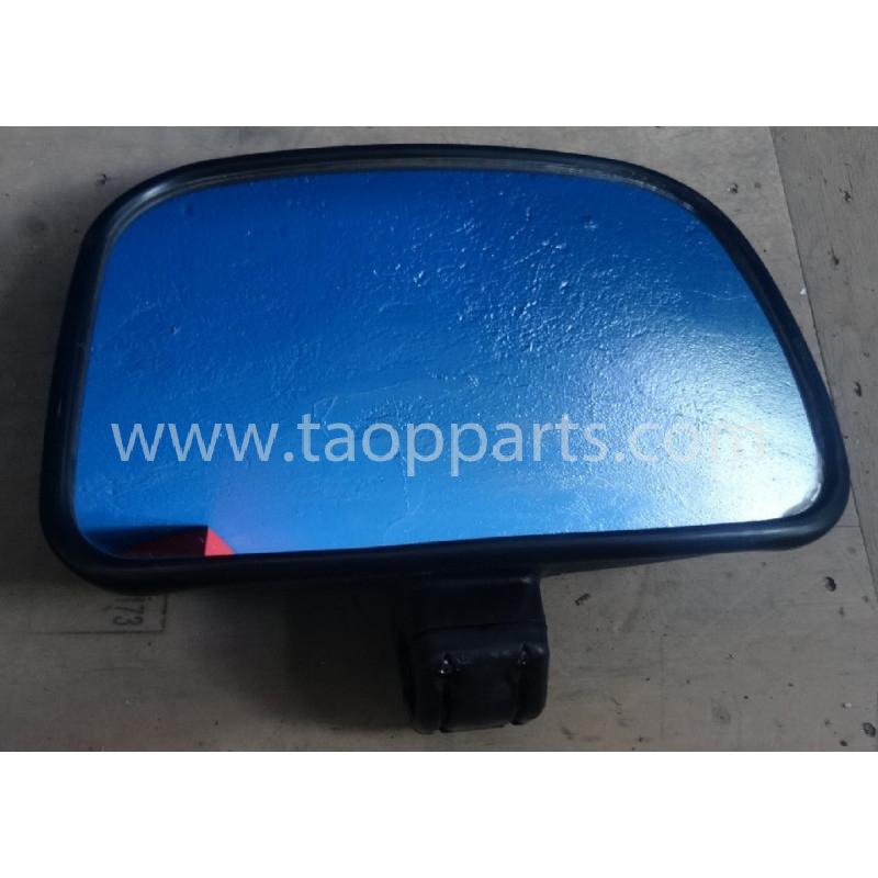 Espejo usado Komatsu 421-54-25610 para WA470-5H · (SKU: 52180)