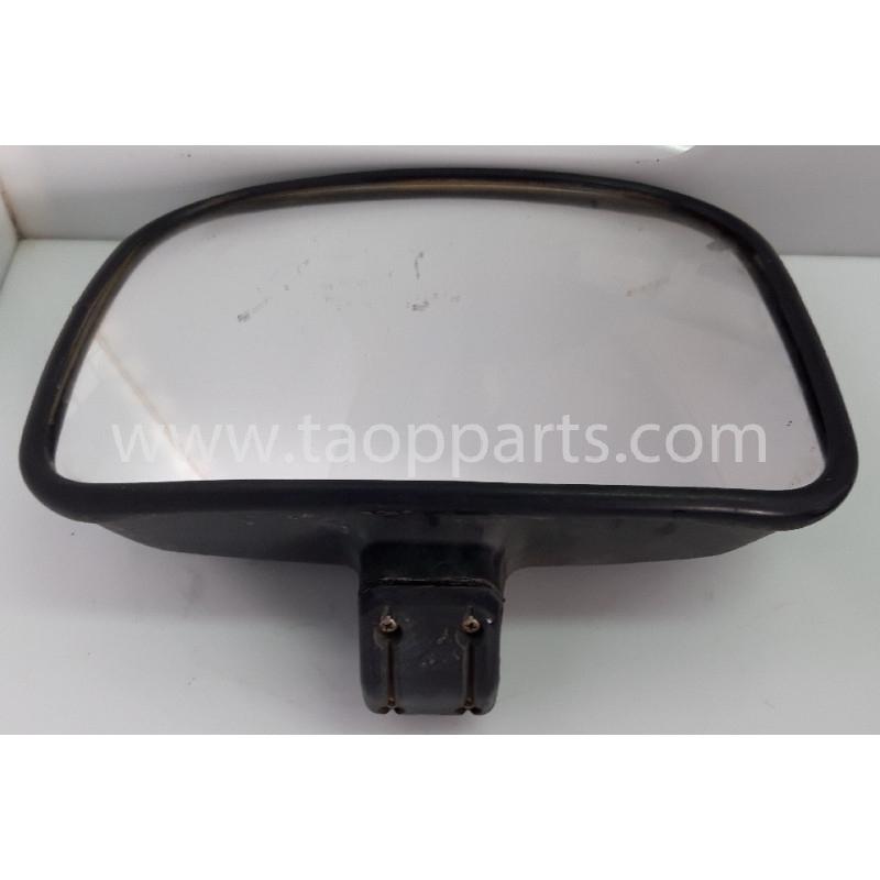Espejo usado Komatsu 421-54-25610 para WA600-6 · (SKU: 56797)