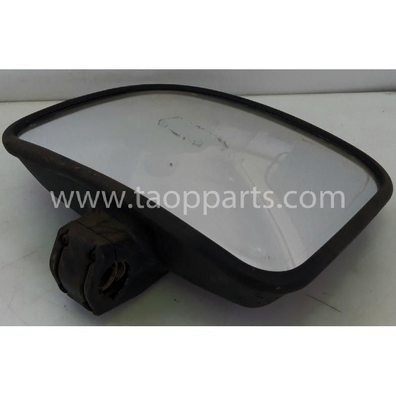 Espejo 421-54-25610 para Pala cargadora de neumáticos Komatsu WA480-6 · (SKU: 58235)