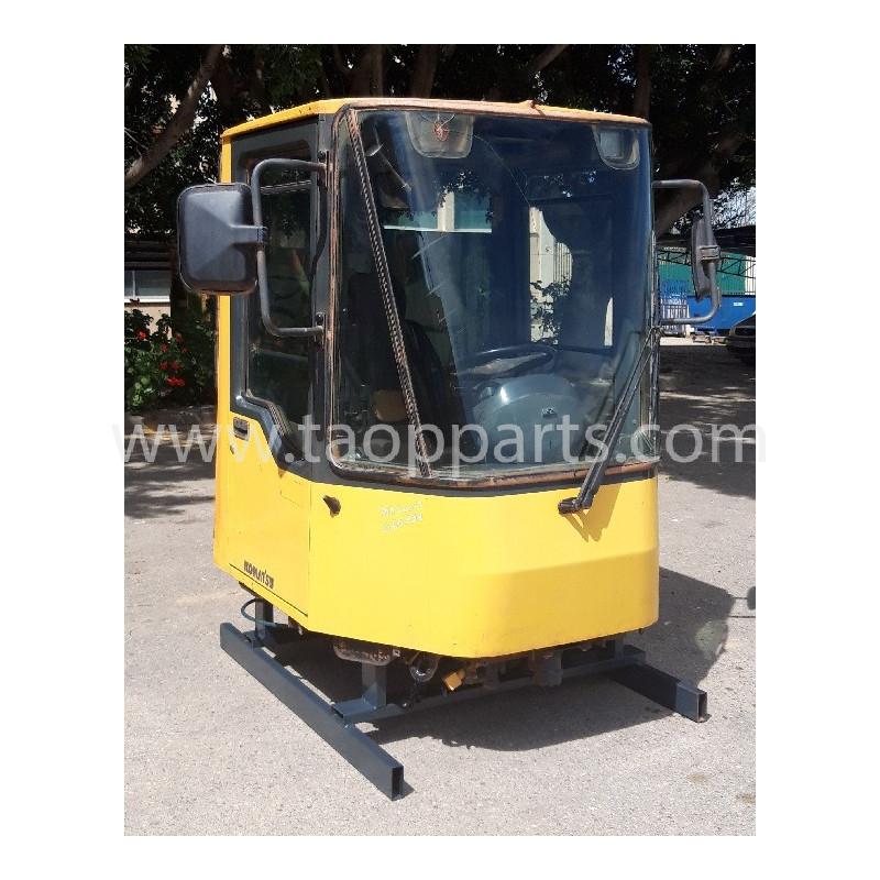 Cabina Komatsu 425-56-21050 para WA500-3 · (SKU: 57765)