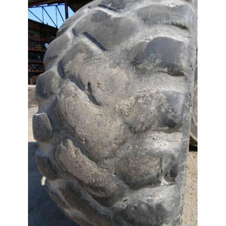 MESAS Radial tyres 26.5 R25 · (SKU: 1227)