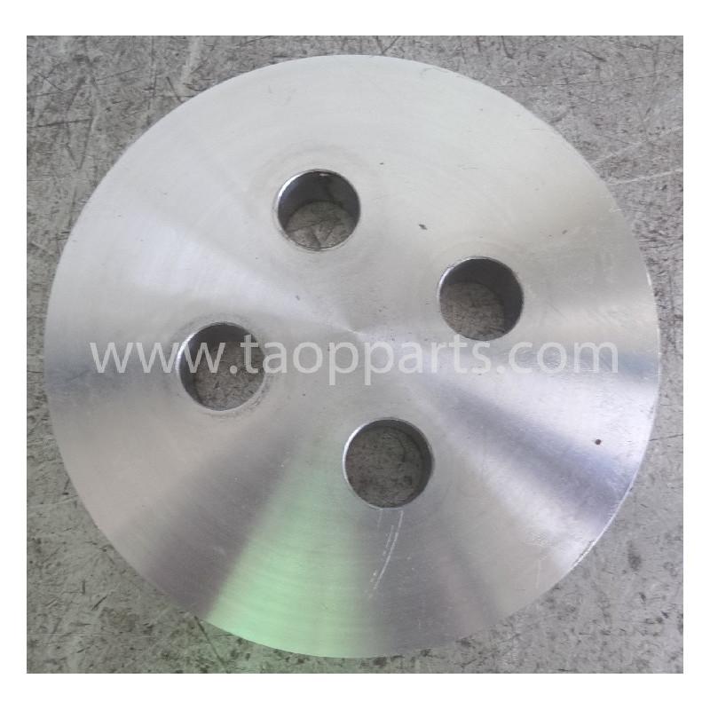 Tapa Komatsu 423-46-27140 de Pala cargadora de neumáticos WA320-5 · (SKU: 51798)