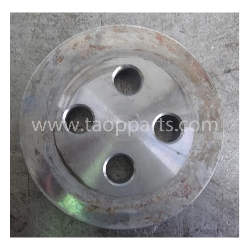 Tapa usada 423-46-27140 para Pala cargadora de neumáticos Komatsu · (SKU: 52390)