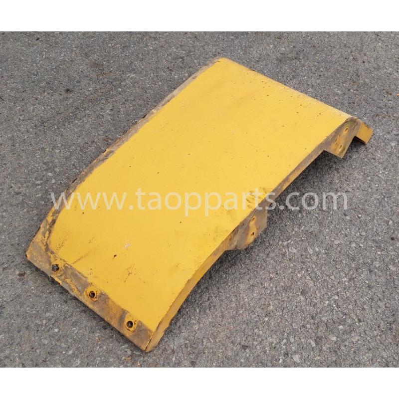 Guarda-barros 11400845 para Pala cargadora de neumáticos Volvo L120E · (SKU: 57792)