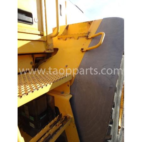 Guarda-barros usado Volvo 11400848 para L120E · (SKU: 5338)