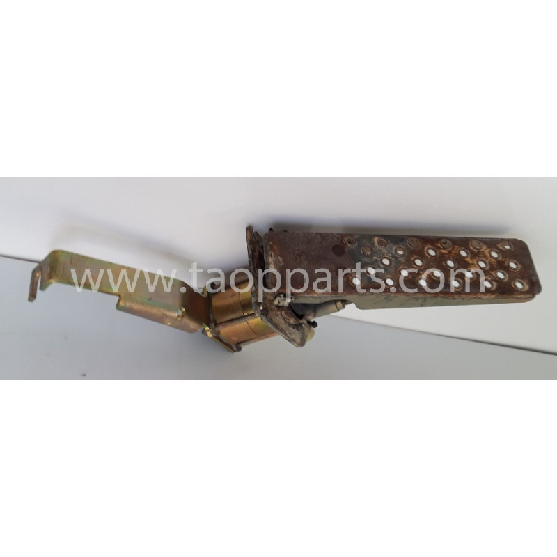Pedal Acelerador usada Komatsu 421-43-H1130 para WA470-3H · (SKU: 57516)
