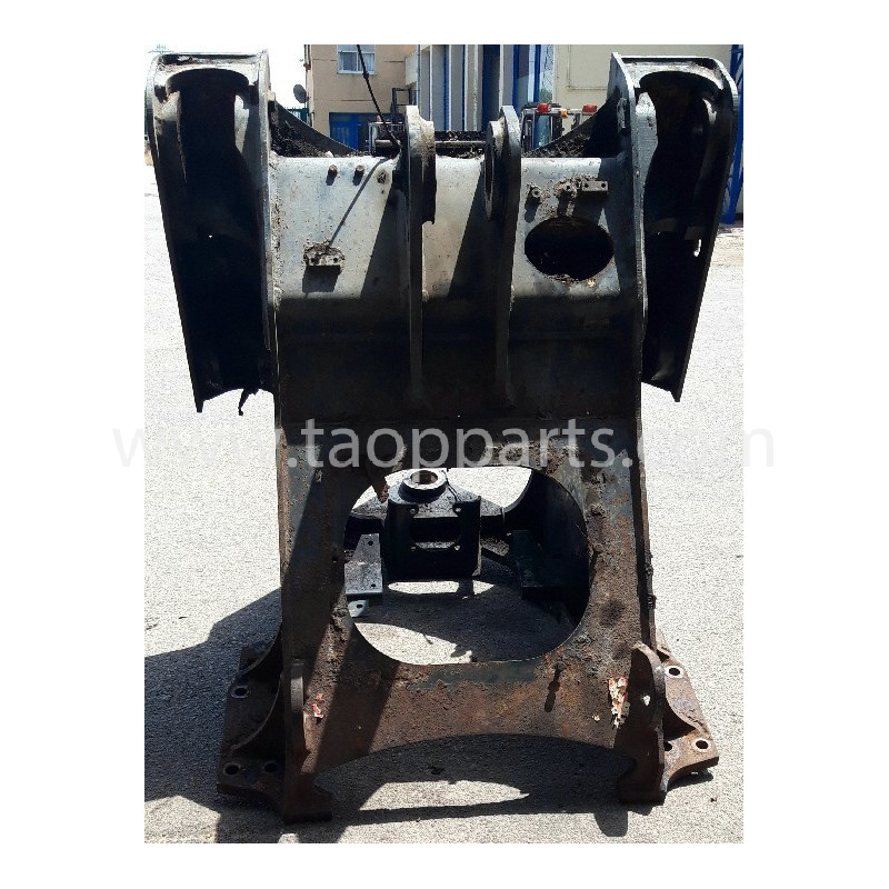 Chasis usado 423-46-H1351 para Pala cargadora de neumáticos Komatsu · (SKU: 55741)